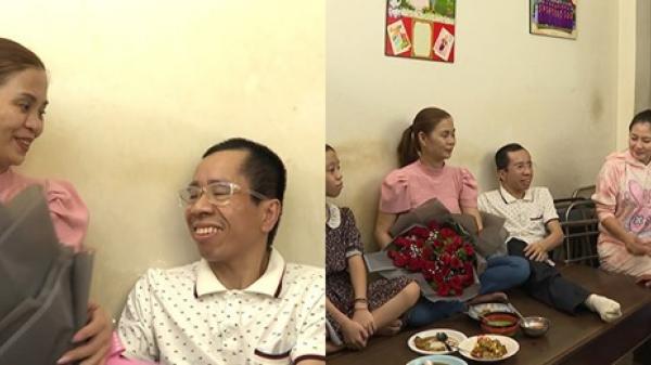 Cuộc sống của người đàn ông sau ca mổ tách cặp song sinh 33 năm trước: Hạnh phúc bên gia đình nhỏ