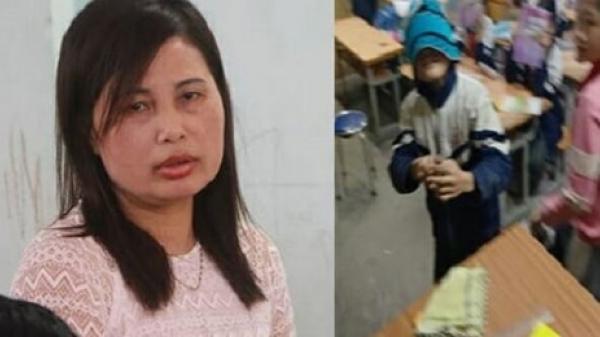 Cô giáo tố bị học trò cầm gậy đánh, bắn đạn giấy vào mặt, phụ huynh bức xúᴄ: 'Con tôi ở nhà rất ngoan'