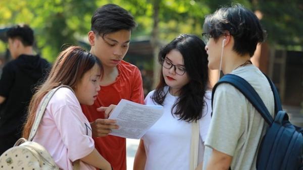 1 tỉnh bất ngờ cho học sinh THPT nghỉ học sau 3 tuần đến trường