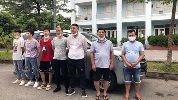 Có thể xử tử hình kẻ tiếp tay, đưa người nhiễm Covid-19 vào Việt Nam không?