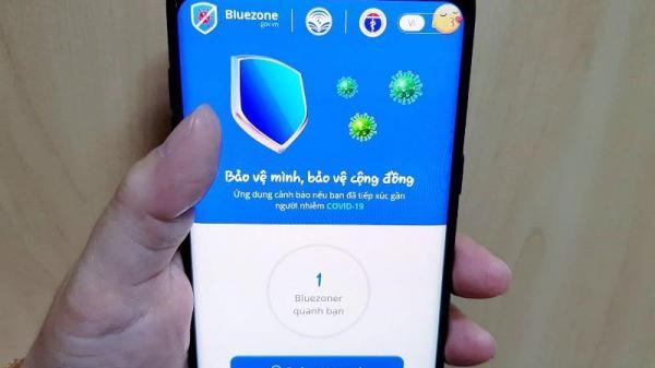 Bluezone đã truy vết 82 trường hợp F1, F2 ở Đà Nẵng và Hà Nội