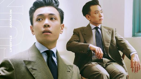 Xuất hiện chàng trai người Việt đầu tiên đạt 9.0 IELTS lần đầu kể về hôn nhân suốt 5 năm ngoài vợ không có cô bạn nào thân