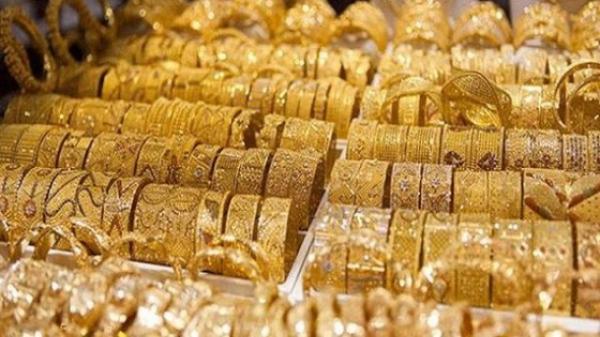 Giá vàng hôm nay 22/12: Biến thể mới của virus Corona kéo giá vàng giảm mạnh