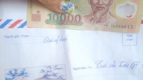Xôn xao thông tin Ủy ban xã mừng thọ 10.000 đồng cho các cụ cao tuổi