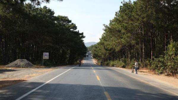 Bắt đầu thi công dự án nâng cấp Quốc lộ 19 qua Tây Nguyên