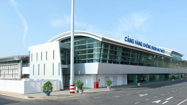 Mở mới đường bay Buôn Ma Thuột – Phú Quốc, khôi phục đường bay Buôn Ma Thuột - Hải Phòng, Cần Thơ