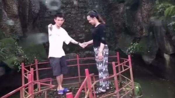 """""""Chàng chăn bò"""" Sô Y Tiết quê Bình Định hé lộ về gia cảnh bạn gái: Tôi đã mất ba mẹ, cô ấy thì mất ba từ nhỏ"""