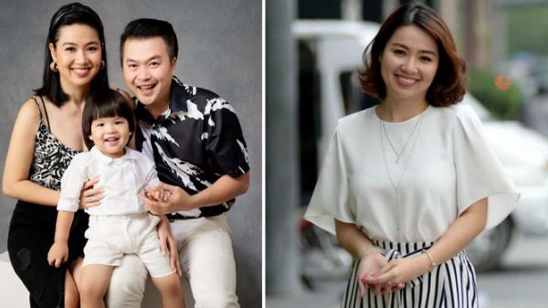 Cuộc sống viên mãn với mối tình 20 năm của Lê Khánh sau thời gian bị đồn chảnh chọe