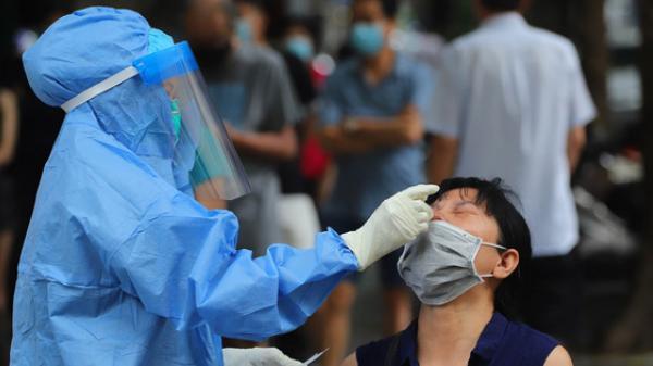 Bộ Y tế làm rõ vấn đề xét nghiệm SARS-CoV-2 khi đi lại: Những trường hợp nào phải xét nghiệm?