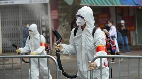 Thêm 4 ca nhiễm Covid-19 ở Việt Nam trong đó có 1 phi công hãng Vietnam Airlines