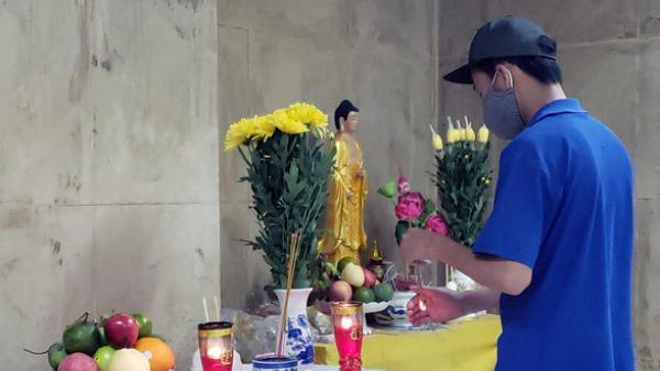 Sập tường ở Đồng Nai: Người vợ còn sống vì chồng không cho lên cùng giàn giáo