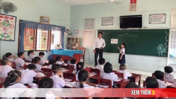 Từ năm học tới, sẽ không tổ chức dạy học trước ngày khai giảng 5-9