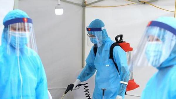 Ghi nhận 18 ca mắc mới COVID-19 trong chiều nay, Việt Nam có 929 bệnh nhân