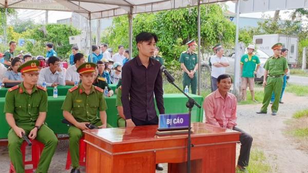 Trốn nghĩa vụ quân sự, thanh niên 2k bị phạt 9 tháng tù
