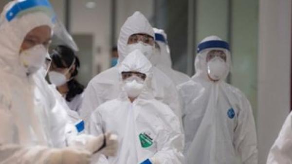 Nữ công nhân Hải Dương nhiễm COVID-19 chủng biến thể từ Anh, chưa rõ F0