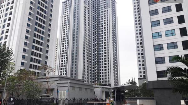VỪA XONG: Phát hiện người đàn ông Hàn Quốc t.ử v.ong, phong toả tạm thời tòa chung cư