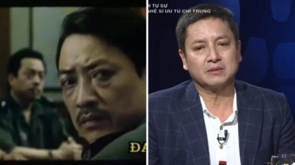 NSƯT Chí Trung nghẹn ngào khi hay tin nghệ sĩ Văn Thành 'Chuyện phố phường' qua đời vì đột quỵ