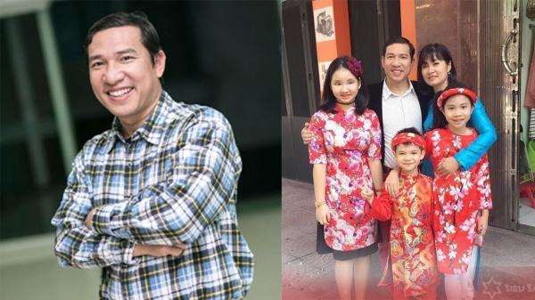 Nghệ sĩ Quang Thắng chuyển lên sống trong căn nhà 30m2, vợ con phải về quê vì quá chật chội