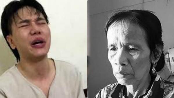 Nam ca sĩ Châu Việt Cường òa khóc trước tòa, mới biết mẹ t.ử v.ong vì tàu hỏa đ.âm