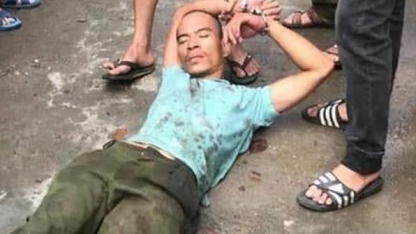 Tiết lộ nguyên nhân vụ gã trai lạ dùng búa đ ánh t ử v ong người đàn ông đi xe máy: Bệnh nhân tâm thần trốn viện đ ánh ch ết người đi đường