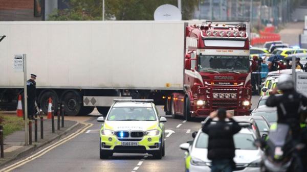 Vụ 39 người ch.ế.t trong container ở Anh: Vì sao vẫn chưa có kết quả x.ác nhận danh tính?
