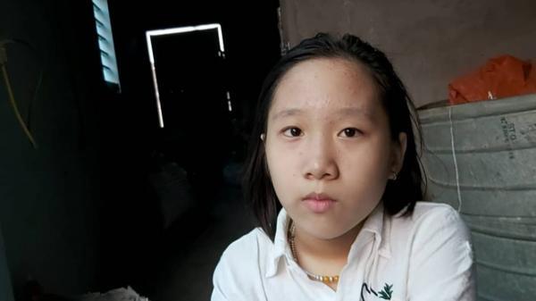 """Nữ sinh lớp 6 bị bà nội làm cho t.ử v.ong nói với bạn: """"Rất yêu và th.ương bà"""""""