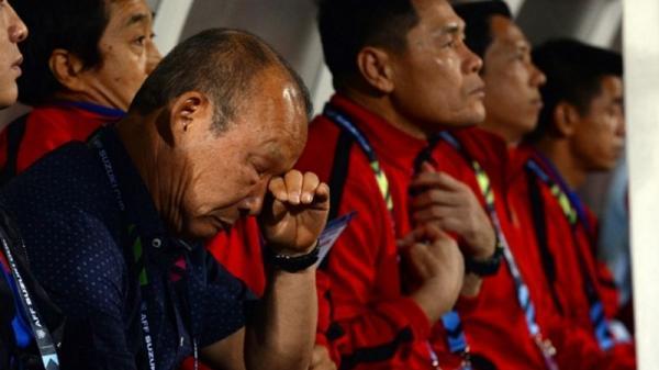 HLV Park Hang-seo lại đón nhận tin buồn: Bạn thân từng s.á.t c.á.n.h tại World Cup qu.a đ.ờ.i vì u.n.g th.ư