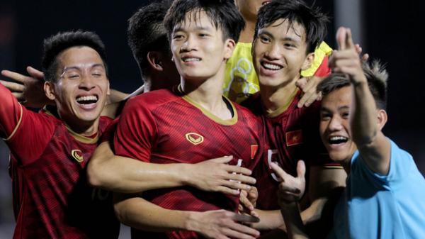Dù thắng hết 4 trận đầu, U22 Việt Nam vẫn có thể bị LOẠI nếu thua trận cuối trước Thái Lan