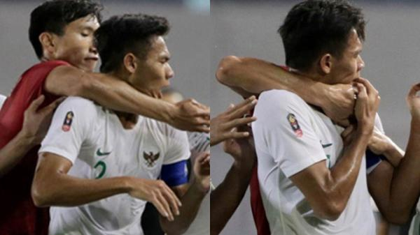 Đàm Vĩnh Hưng gửi tin nhắn gì tới Đoàn Văn Hậu sau màn x.ô x.át với cầu thủ Indonesia?