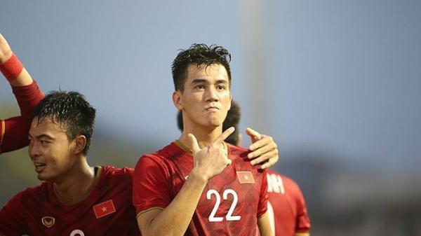 Vì sao U22 Việt Nam được trọng tài cho đá lại phạt đền penalty?