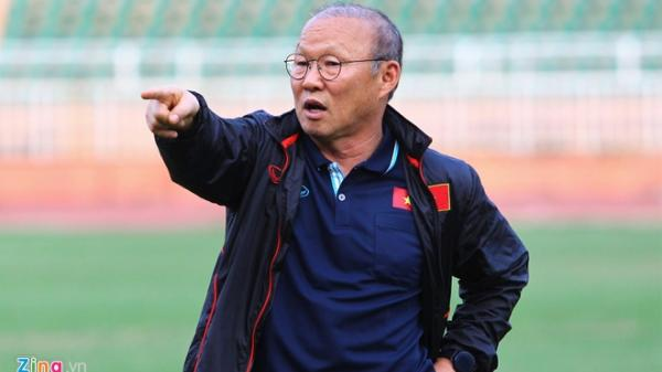 """Đến HLV Park Hang-seo cũng bó tay, """"mù thông tin"""" vì đối thủ của U23 Việt Nam đến từ quốc gia bí ẩn nhất thế giới"""