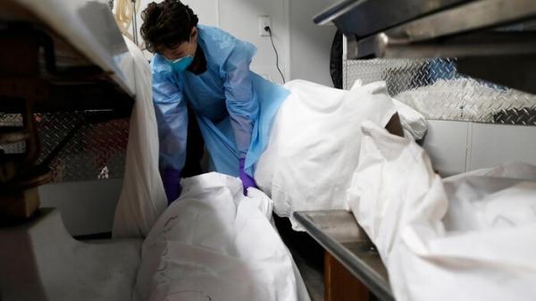 Trải lòng của những nữ nhân viên xử lý xác ch.ết giữa tâm dịch COVID-19 ở Mỹ