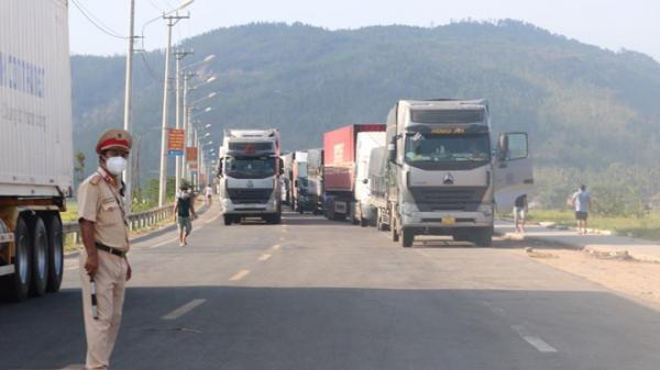 Bình Định dừng tuyến xe khách đi 5 tỉnh, thành phố để phòng dịch Covid-19