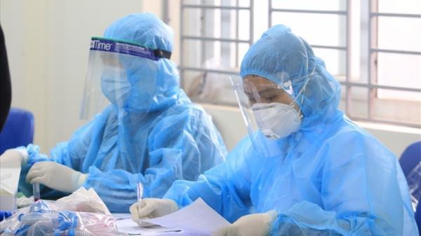 Thêm 18 ca dương tính với SARS-CoV-2 trên địa bàn tỉnh