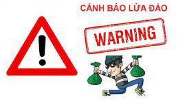 Bình Định: Nhiều người dân mất hàng trăm triệu đồng vì 'chiêu lừa cũ'
