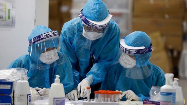 Bình Định: Thêm 15 ca dương tính với SARS-CoV-2 mới trên địa bàn tỉnh