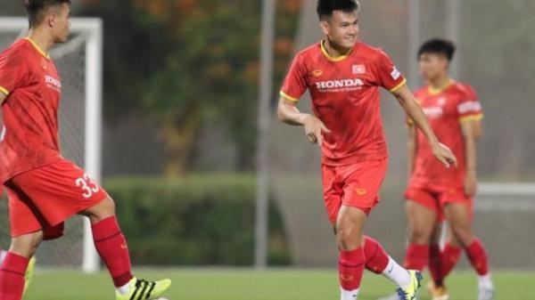 Đã đến lúc thầy Park nên dùng mũi khoan bị 'bỏ quên' ở đội tuyển Việt Nam?