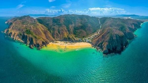 Bình Định: Những điểm du lịch tuyệt đẹp làm say lòng du khách
