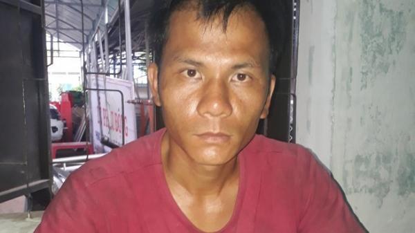 Đắk Lắk: Công nhân bỏ xe máy, trộm xe tải bị truy đuổi trong đêm