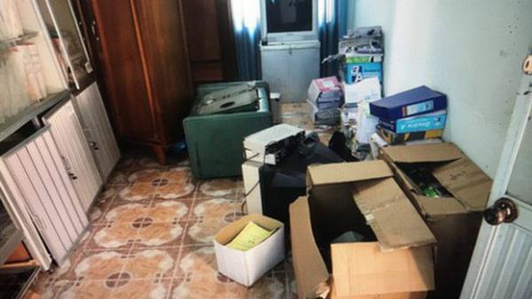 Kon Tum: Kẻ gi.an đ.ục két sắt của Chủ tịch huyện và phòng GD&ĐT trong đêm