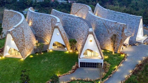 Khám phá bên trong Bảo tàng cà phê lớn nhất thế giới tại Đắk Lắk