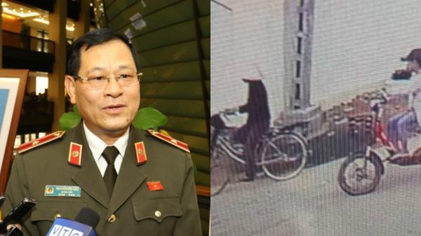 Tướng Nguyễn Hữu Cầu: Bà nội khiến cháu t.ử vo.ng khai nhờ cháu c.ọ l.ưng rồi x.ô xuống hồ