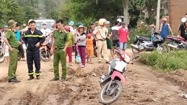 Đắk Lắk: Bơi ra sông b.ắt r.ắn không thành, người đàn ông bị nước c.uốn tr.ôi mất tích