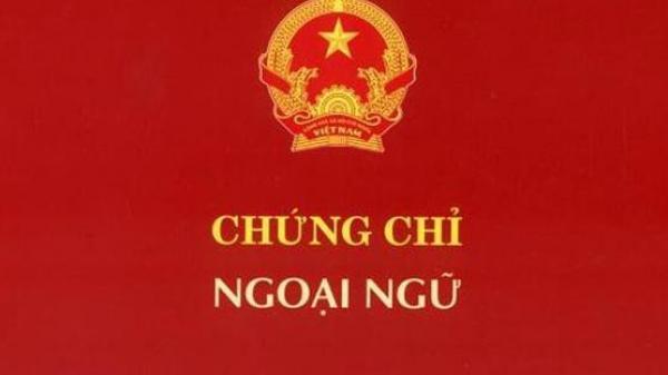 Kon Tum: Dùng chứng chỉ giả, Trưởng phòng Quản lý đào tạo trường Chính trị bị kỷ luật