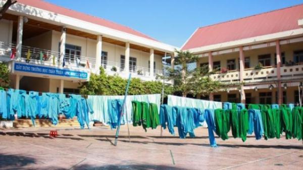 Đắk Lắk: Khử trùng toàn bộ trường học, sẵn sàng đón học sinh