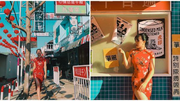 """""""Sống ảo"""" cực mạnh ở Little Hongkong đậm chất điện ảnh mới nổi ở Buôn Ma Thuột - Đắk Lắk"""