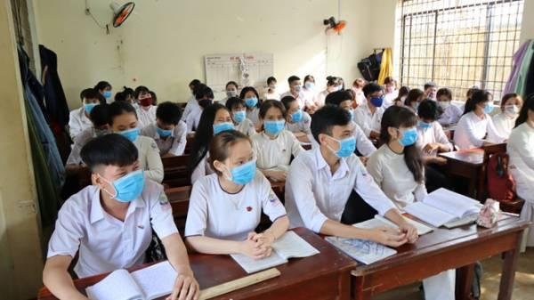 Đắk Lắk: Học sinh, sinh viên tiếp tục nghỉ học từ ngày 20-3