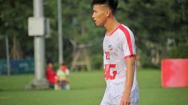 Đã có cầu thủ Việt Nam đầu tiên phải cách ly do dịch Covid-19