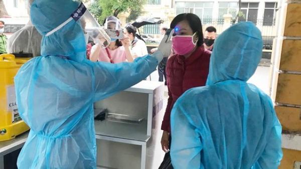 Bộ Y tế công bố thêm 4 người mắc Covid-19, cả nước có 237 ca