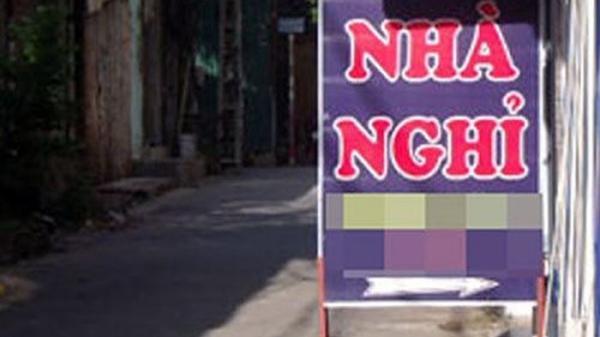 Bình Định: Cô gái trẻ say rượu bị chở vào nhà nghỉ hiếp dâm